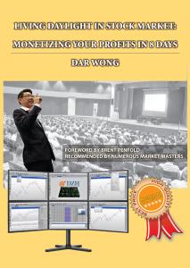 MONETIZING YOUR PROFITS IN 8 DAYS
