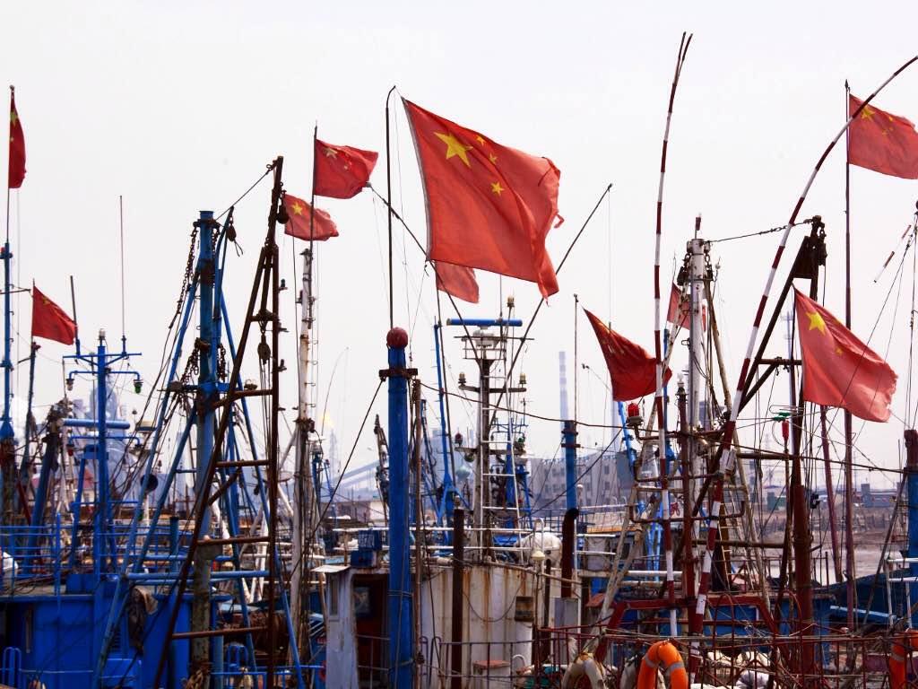 亚洲各国必须尽快做出调整,以免在中国经济崩溃时措手不及