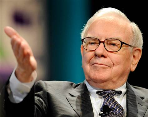 巴菲特持有沃尔玛股票超过10年才脱手,你呢?你能等多久?尽管你可能效仿巴菲特的投资组合,但你并不知道他对个别投资的期望。