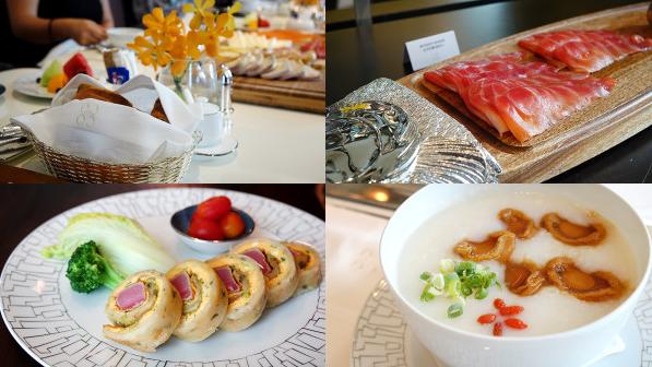 在法国餐馆COCO可以尝到的美味早餐