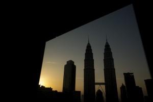 General Economy Images In Kuala Lumpur
