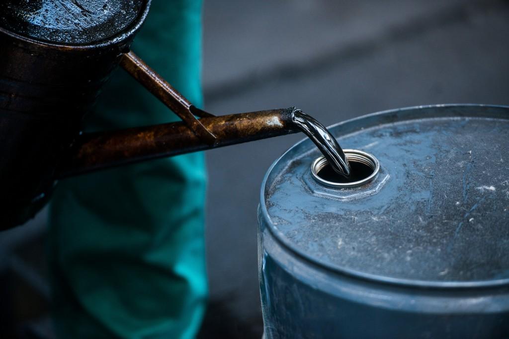 油价最近跌破了50美元大关