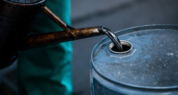 油价下跌影响了油气生产商的盈利