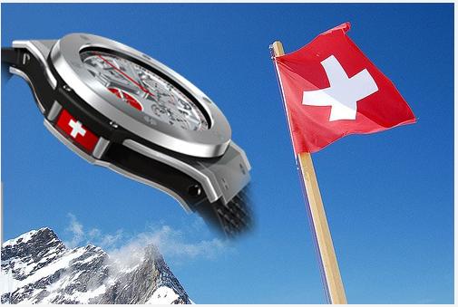 你下次购买瑞士手表,价格可能提高