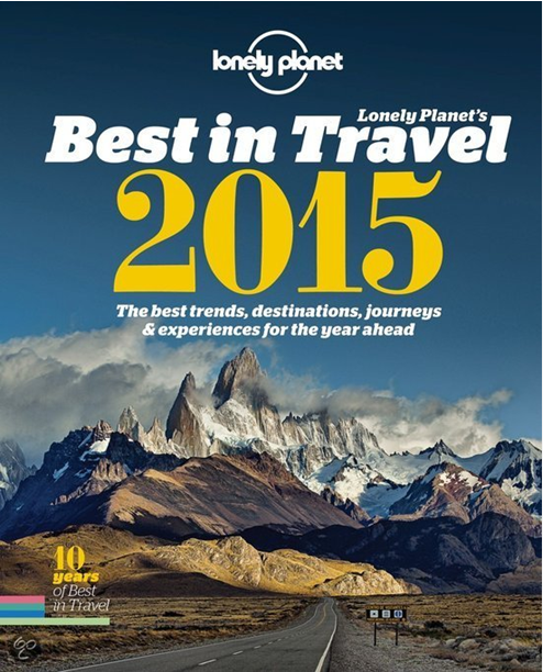 《孤独星球(Lonely Planet)》杂志评选新加坡为2015年最值得一游的国家