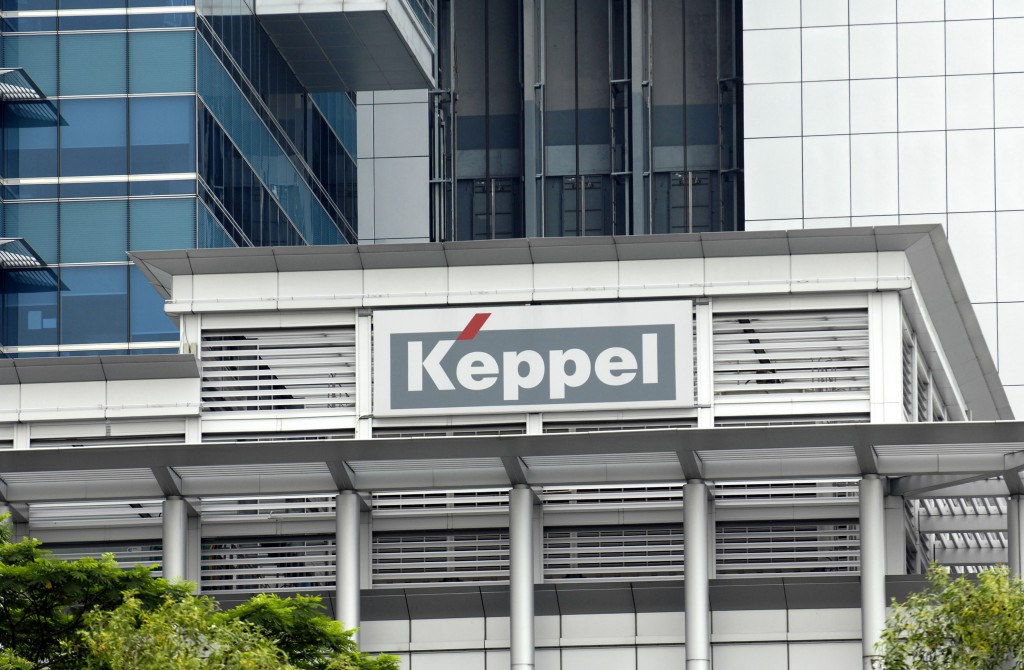Keppel Land Ltd. Projects In Singapore
