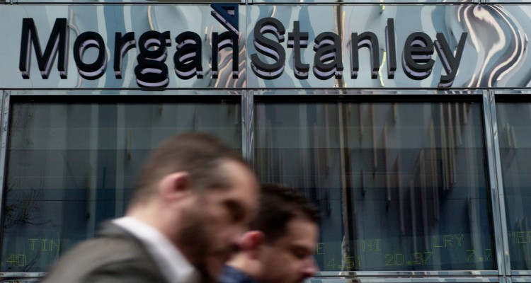 MORGAN STANLEY FUND PROBE