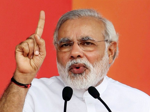 印度总理莫迪能否顺利执行其计划?