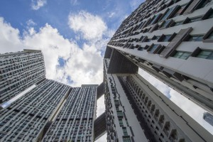Public And Private Residential Properties Ahead Of Second-Quarter GDP Figures