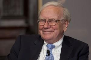 A Conversation With Warren Buffett And Bank of America CEO Brian Moynihan