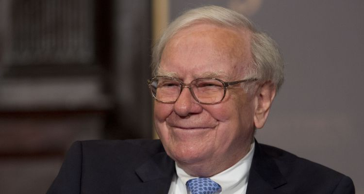 A Conversation With Warren Buffett And Bank of America CEO Brian Moynihan