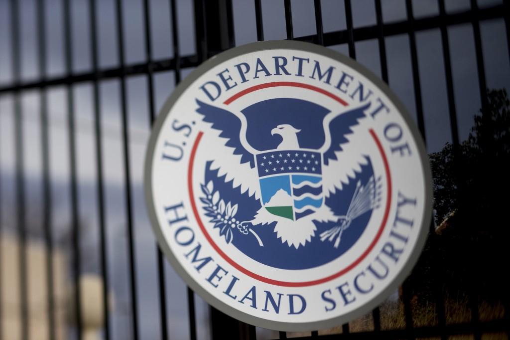 美国的国土安全部差点因为没有预算而关门
