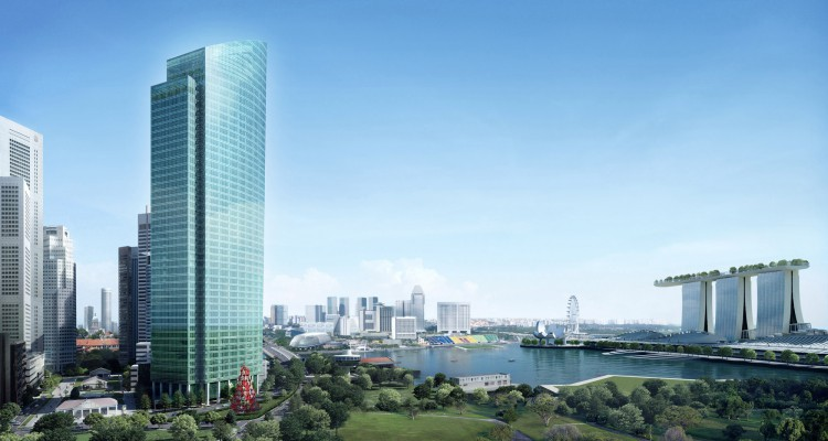ocean financial centre(1)