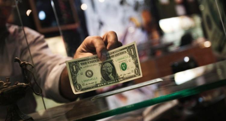 中国持有大量美元