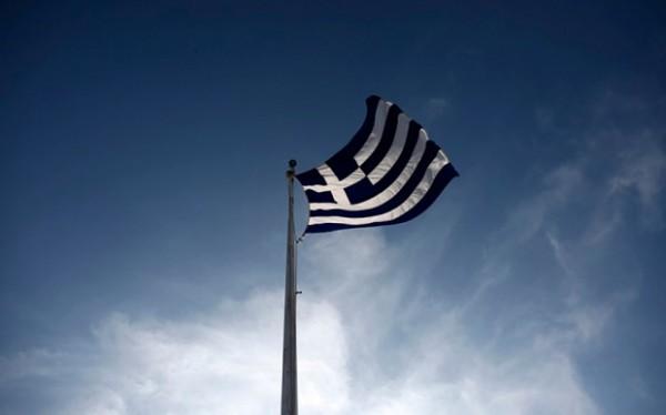 希腊债务危机应该可以解决,胜方应是希腊新政府 图片来源:彭博社