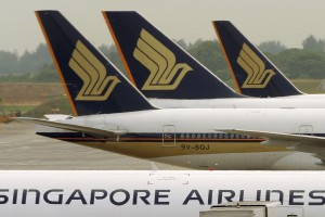 SINGAPORE AIRLINES RESULT