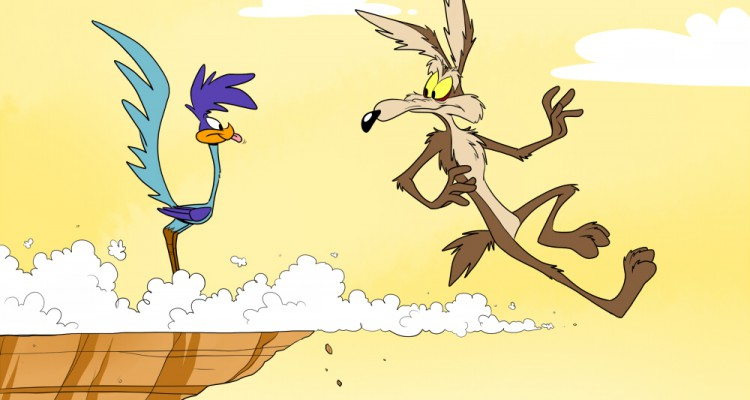 wile_e_coyote_and_road_runner_by_fabulousespg_wallpaper
