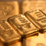 Bullion At Gold Investments Ltd. As Price Of Gold Rises To Highest Level Since October