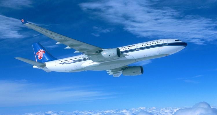 China-Southern-A330