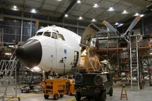 Plane-service
