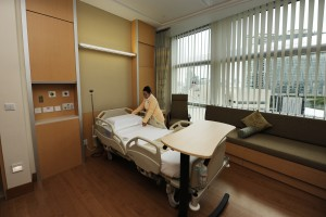 Inside IHH Healthcare's New Medical Facility And Managing Director Lim Cheok Peng Interview