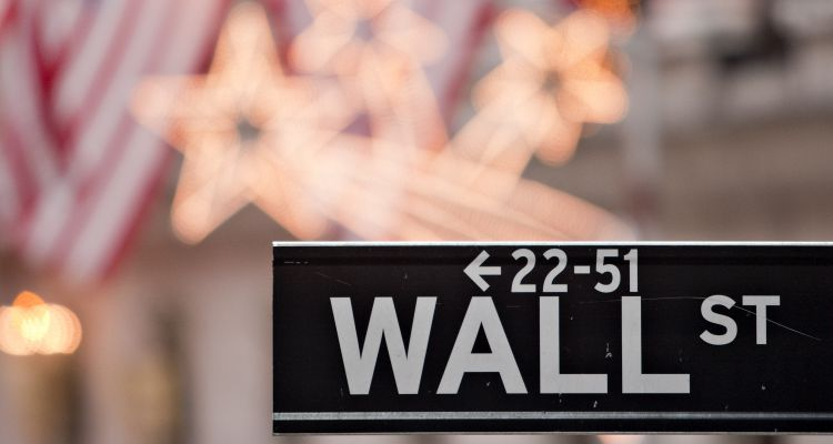 Wall Street Illustrations