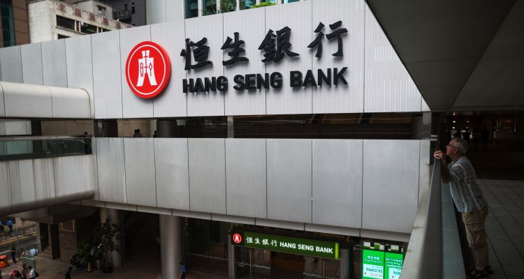 Hang Seng Bank Ltd. Chief Executive Officer Rose Lee Attends Earnings News Conference