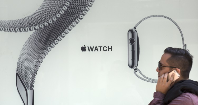 The Apple Watch Becomes Available In Mexico