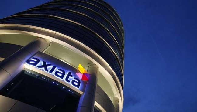 axiata - building