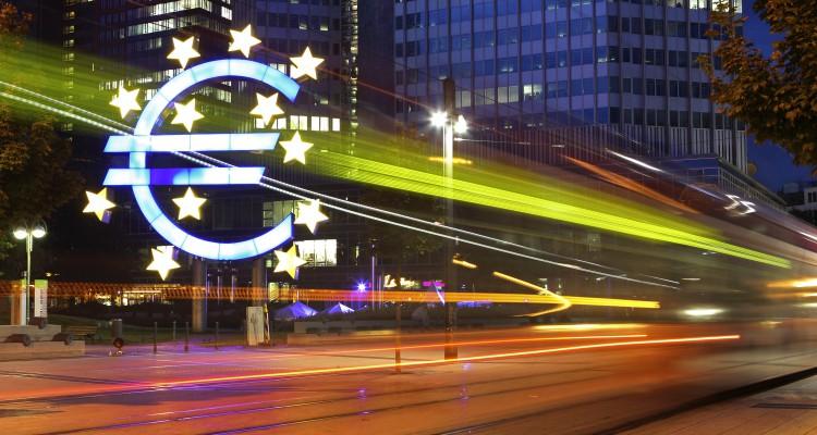 ECB Interest Rate Decision