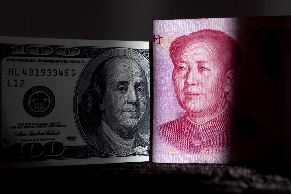 人民币贬值是为了刺激经济增长?