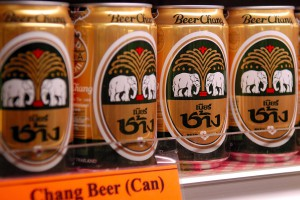 THAI BEVERAGE SINGAPORE IPO