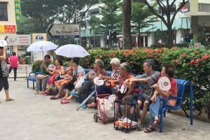 Singapore Voters