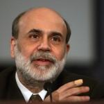 伯南克:负利率政策并不稀奇