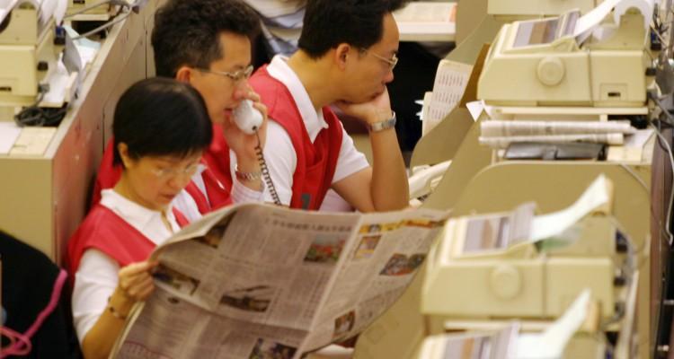 ASIAN STOCKS OUTLOOK