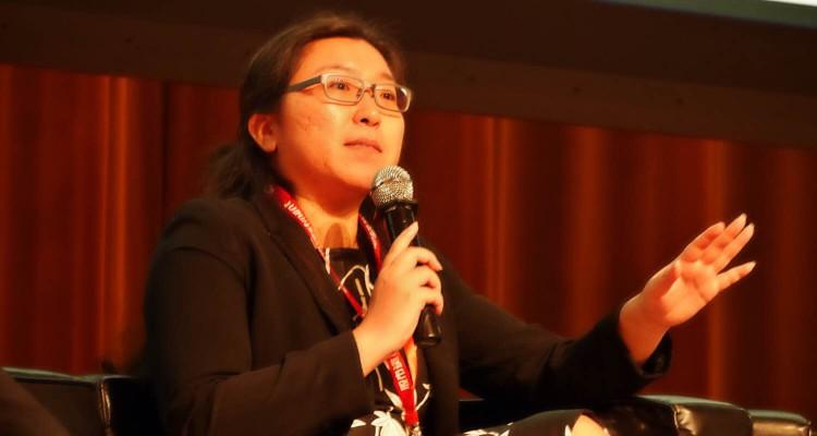 Jane Fu