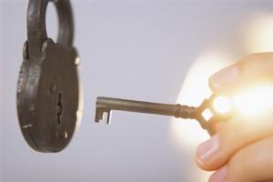Unlocking value - image