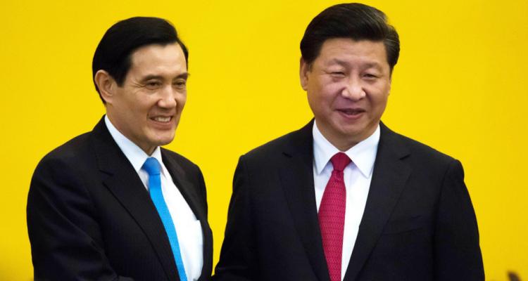 Xi and Ma2