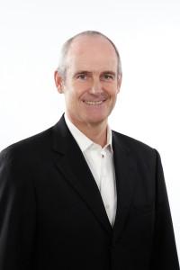阿里巴巴新总裁Michael Evans,照片来源:阿里巴巴集团官方网站