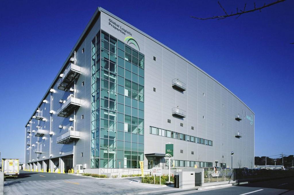 GLP-building