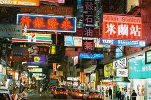 鲜绿园的饮料目前在香港四大零售连锁店均有售卖