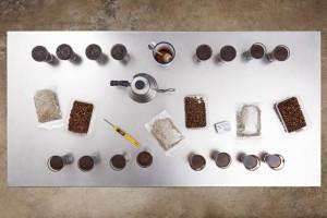 图片来源:San Francisco Coffee面簿网页