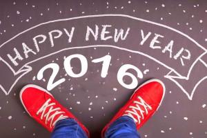 2016 Happy
