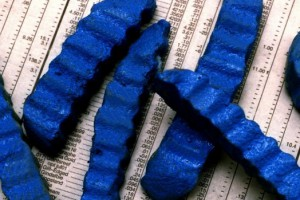 Blue-chips