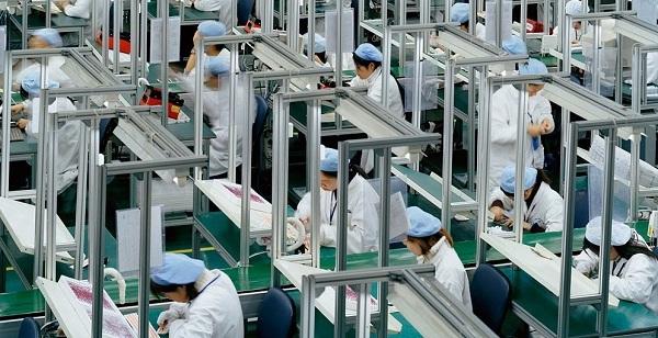 """中共政治局明白,在当前的贸易战中,中国经济面对""""稳中有变""""的挑战,因此要做好""""稳就业、稳金融、稳外贸、稳外资、稳投资、稳预期""""六大稳定"""