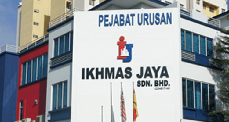 Ikhmas Jaya Group - bldg image
