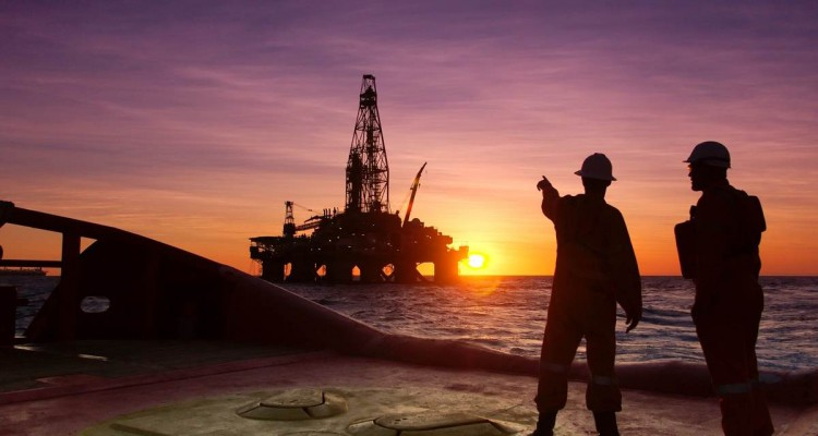 Oil & gas - offshore