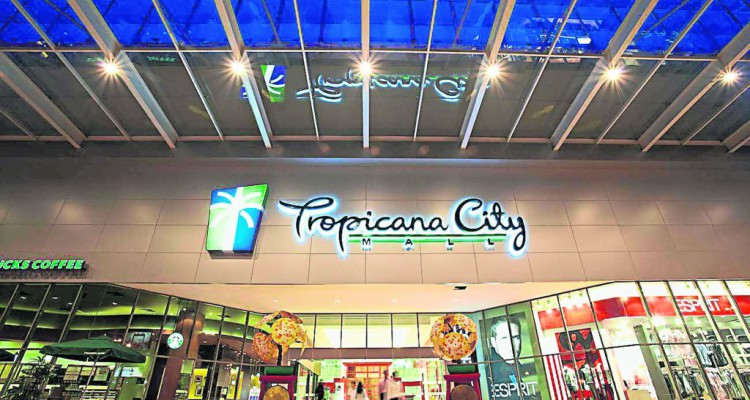 Tropicana City Mall - CMMT pic