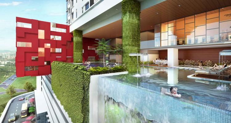 hua yang - property development