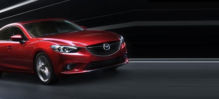 Car - Mazda